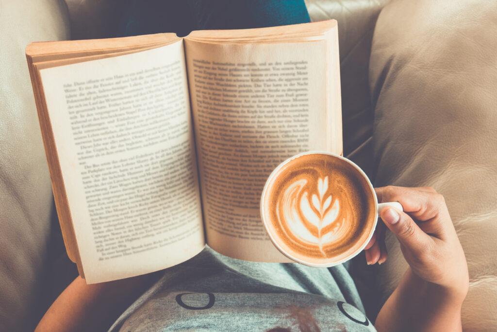 Bücherei Café – Gemeinde- und Pfarrbücherei Obertraubling